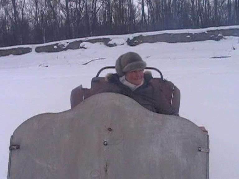 каша на рыбалку из геркулеса